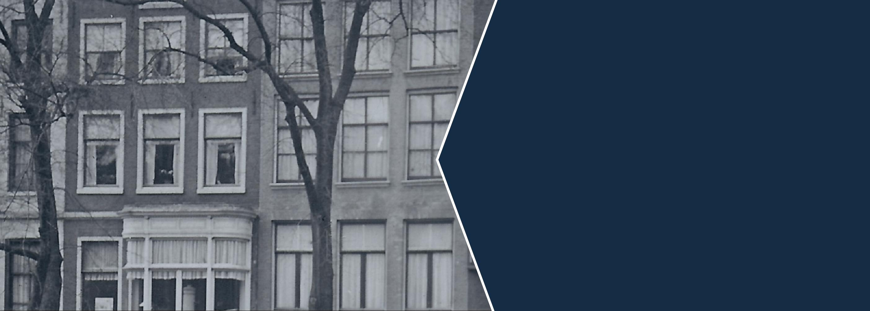 GJ de Koning Amsterdam gebouw