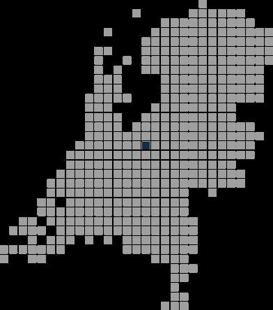 Locatie Gasservice Bussum