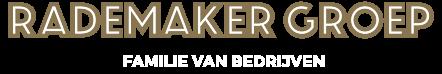 Rademaker Groep logo